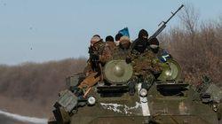 Appello di Poroshenko, escalation minaccia la pace nel