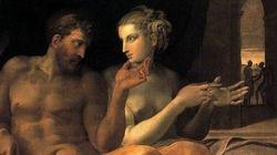 Cos'è l'amore? Chimica, letteratura e