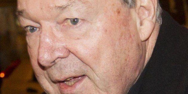 Preti pedofili, mea culpa del cardinale George Pell su un caso non denunciato: