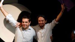 Sciogliamo la Lista Tsipras e facciamo come