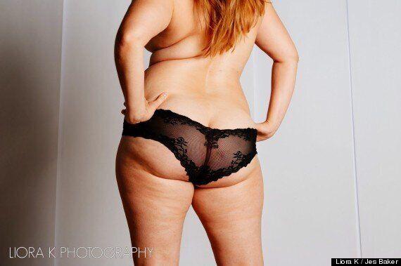 96 corpi di donne che non vedrai mai sui cartelloni pubblicitari. Ma dovresti. La campagna di Expose