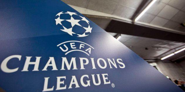 Champions League, sorteggio: negli ottavi Juventus Bayern Monaco e Roma Real Madrid. Tutti gli