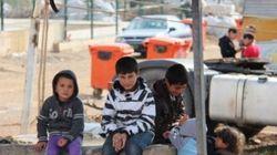 Mohammed, fuggito da Kobane, oggi finalmente dorme da