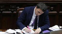 Da sblocca-Italia al Def, i dossier economici sul tavolo del