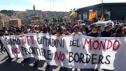 Da Calais a Trapani: la Resistenza dei nuovi partigiani in difesa dei diritti dei