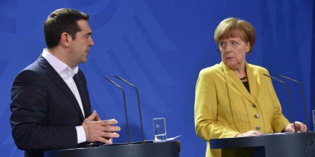 Grecia. E ora l'Europa chiede la testa di Tsipras. La rottura tra il premier greco e Merkel prima