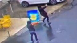 Spari e granate contro la polizia: uccise due terroriste a