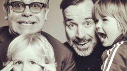 Elton John non lascerà ai figli tutto il suo patrimonio. Ma il motivo è