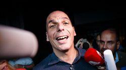 Referendum Grecia, Varoufakis: