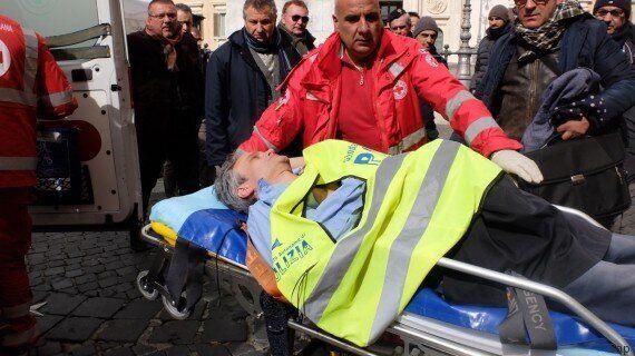 Gianni Tonelli (Sap) colto da malore dopo 43 giorni di sciopero della fame. La protesta ancora senza...