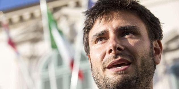 Isis, Alessandro Di Battista (M5s):