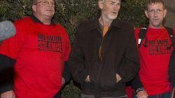 Pell incontra le vittime dei preti pedofili a Ballarat: