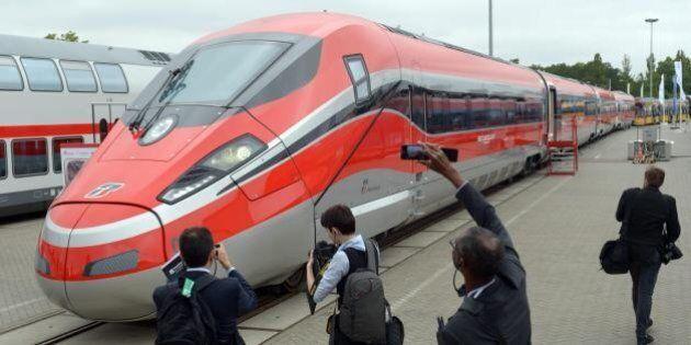 Trenitalia propone un accordo a Italo: