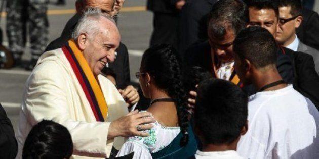 Il viaggio di Papa Francesco in America Latina: verso la fase due del