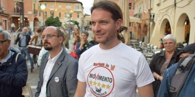 Reddito di cittadinanza, Daniele Pesco (M5s):
