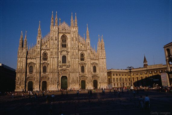 (Ri)fare una libreria! La nuova Feltrinelli in piazza Duomo a