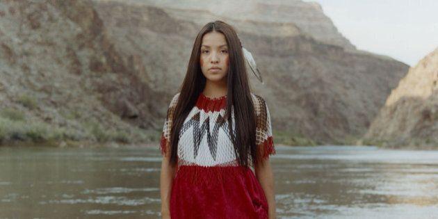 The Red Road Project, nelle foto di Carlotta Cardana i nativi americani del ventunesimo