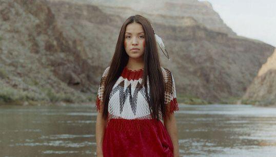 Questi sono i Nativi Americani del ventunesimo