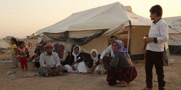 Iraq, donne rapite e vendute come schiave dai miliziani Isis. L'appello straziante: