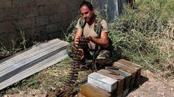 I curdi riconquistano diga