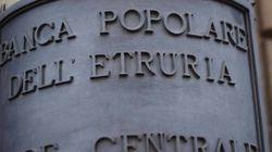 Banca Etruria si autoassolve sul suicidio del pensionato:
