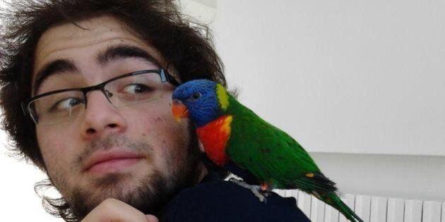 Domenico Maurantonio morto in gita scolastica. La madre su Facebook: