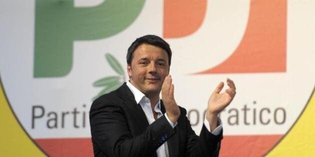 Matteo Renzi a Repubblica: