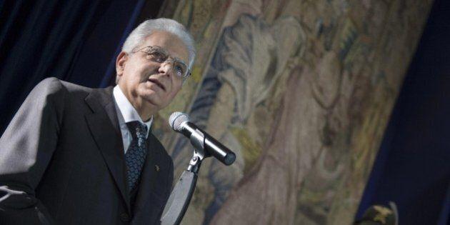 Sergio Mattarella Presidente, si chiude la