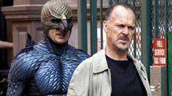 Birdman, perché la colonna sonora non meritava la candidatura agli