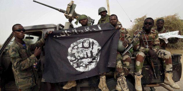 Sulla carta Boko Haram è più letale