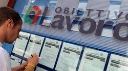 Lieve calo della disoccupazione ad agosto, ma fra i giovani