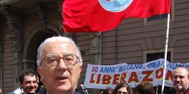 Armando Cossutta morto. Partigiano, comunista, filosovietico, nel Pci guidava l'opposizione alla linea...