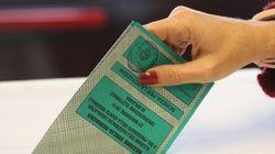 Affluenza alle 19: un elettore su 3 ha votato in Emilia e in