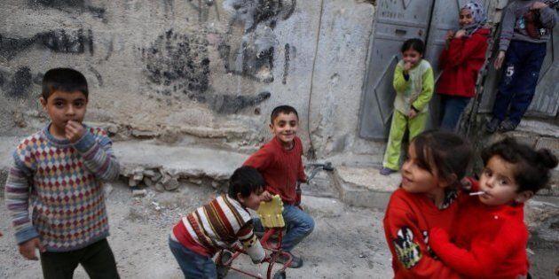 Siria: vertice telefonico Renzi, Hollande, Merkel, Cameron e Putin. Francia: