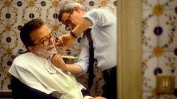 Calo clienti per prezzi troppo alti, barberia di Montecitorio verso la