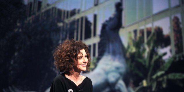Luisa Todini da Lucia Annunziata a In mezz'ora: