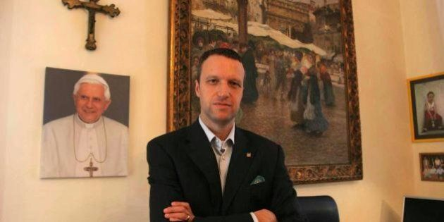 Lega, Silvio Berlusconi strizza l'occhio a Flavio