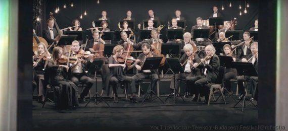 VIDEO. La Budapest Festival Orchestra spiega ai ragazzi l'importanza della musica tramite gli