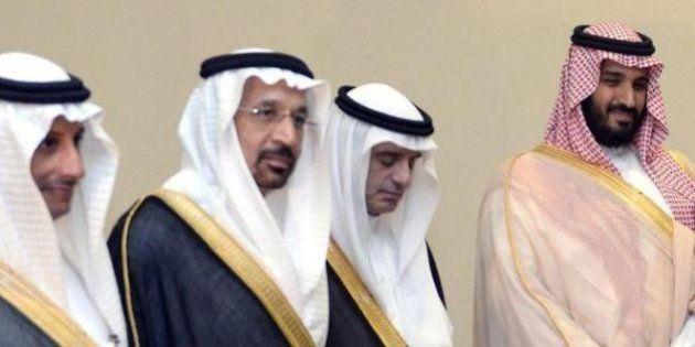 Arabia Saudita lancia coalizione di 34 paesi, fra Stati del Golfo e africani: