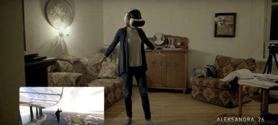 VIDEO. #BeFearless, la campagna della Samsung che aiuta a superare le proprie