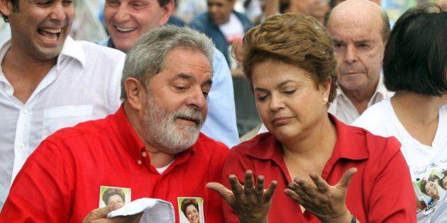 Brasile, fermato l'ex presidente Luiz Inacio Lula da Silva. Interrogato su scandalo