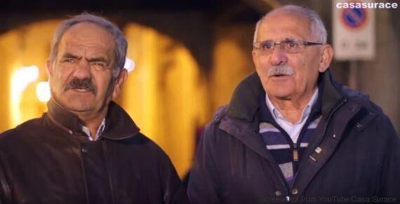 VIDEO. Natale 2015: cosa succede se dici ad un anziano che Babbo Natale non