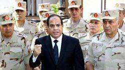 Al-Sisi porta il dossier Libia all'Onu. Dopo le bombe, l'uomo forte del Cairo prende il timone della