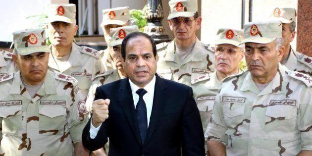 Abdel Fattah al-Sisi porta il dossier Libia all'Onu. L'Occidente prende posizione: