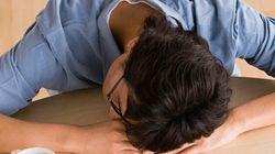 Dormire a lavoro? In Giappone si può