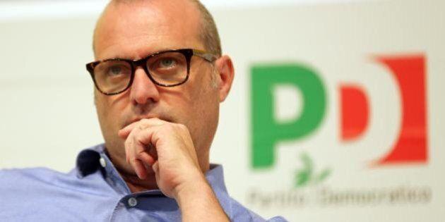 Stefano Bonaccini eletto presidente dell'Emilia Romagna, Pd perde 700mila voti . Il neogovernatore deluso...