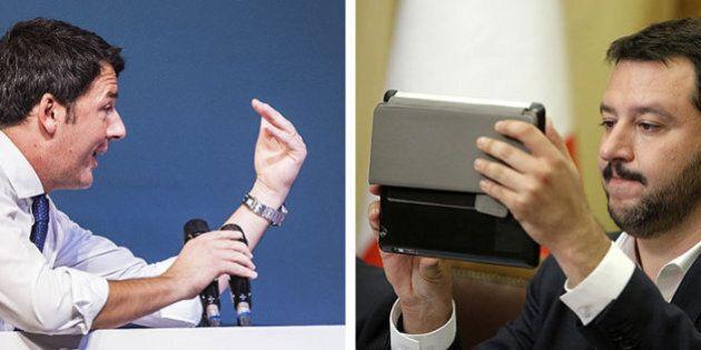 Elezioni regionali Emilia e Calabria, prevale il Pd ma trionfa l'astensionismo. Le reazioni dei giornali...