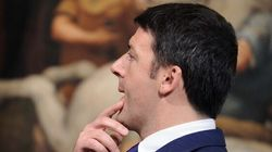 Non è tutta colpa di Renzi, ma dovrà farsene