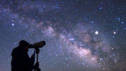 19 motivi per cui vale la pena guardare il cielo nel