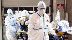 Medico italiano affetto da Ebola arrivato allo Spallanzani di